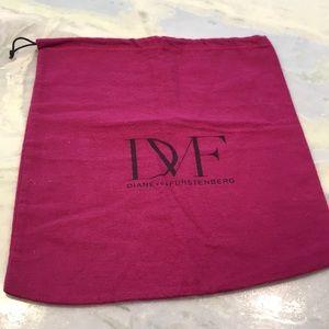 DVF Dust Bag